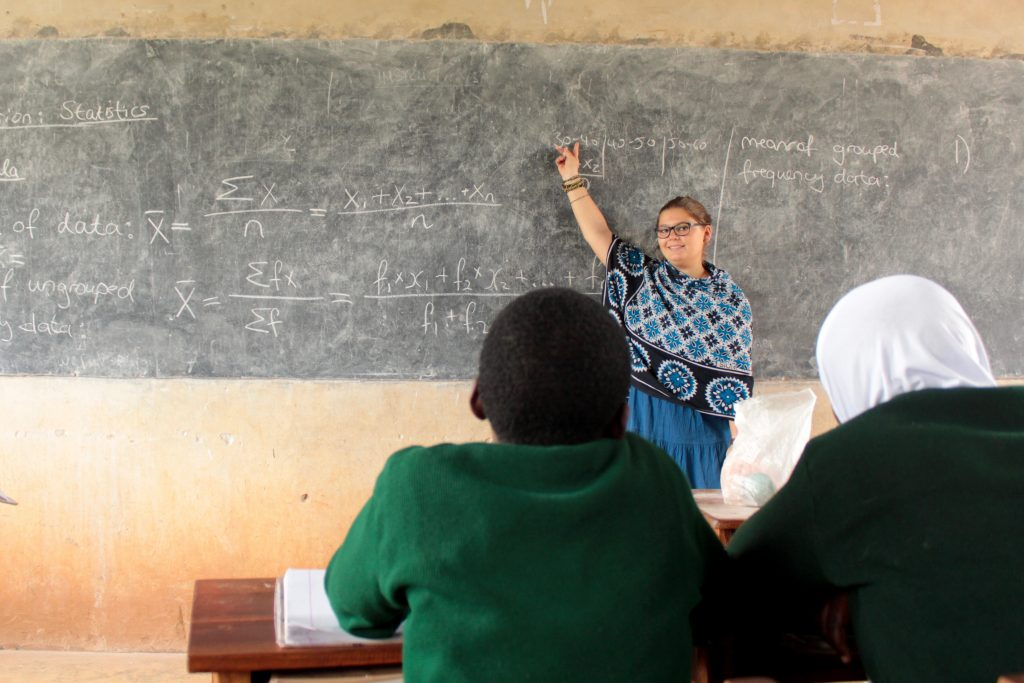 Schule Unterricht (3)