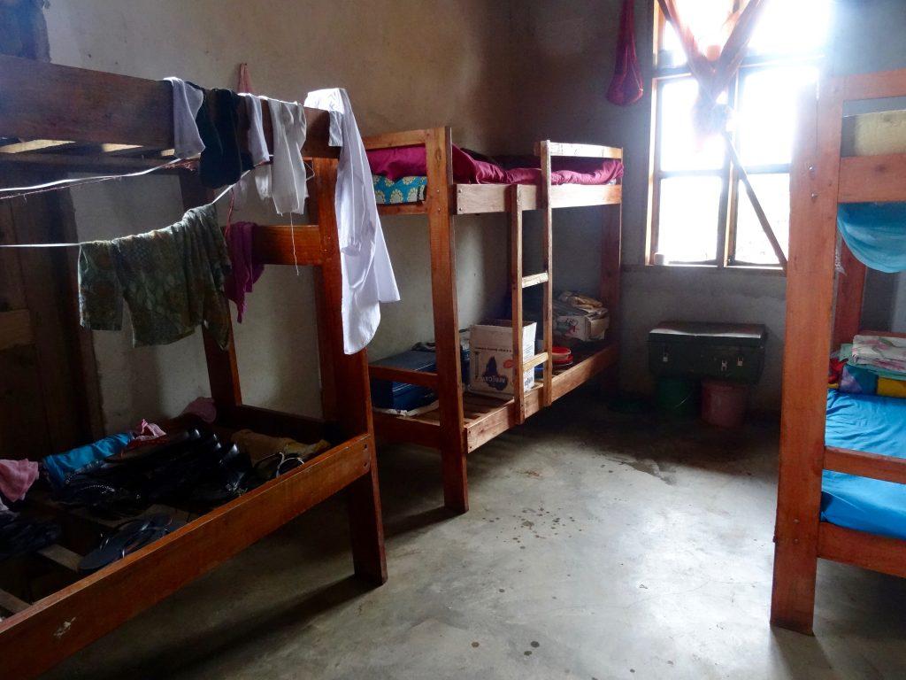 Schule Hostel